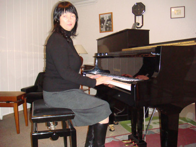 International Piano Academy